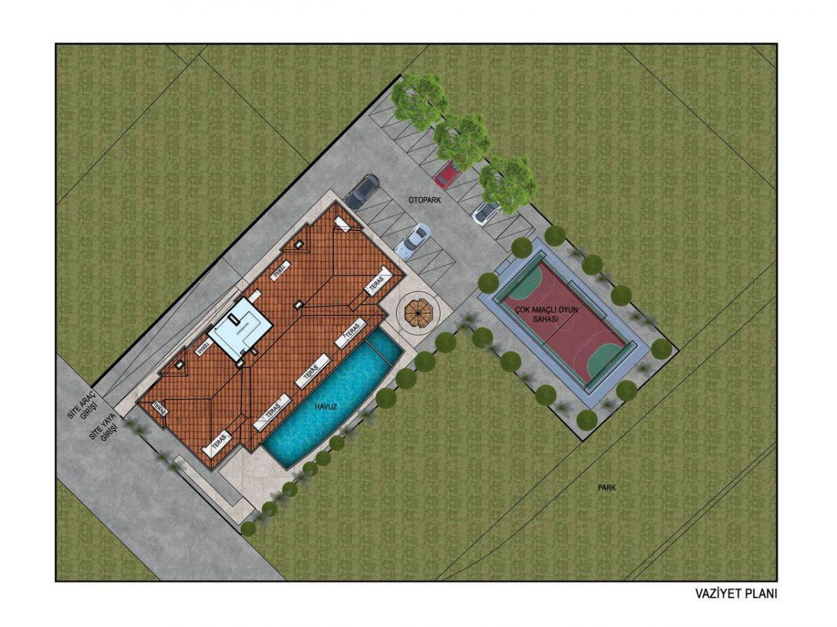 Квартиры в современном ЖК в Кестеле - Фото 7