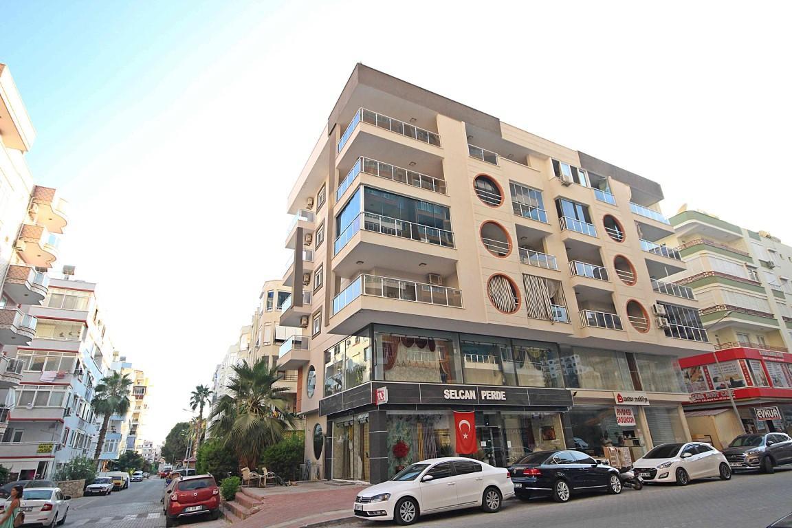 Меблированная квартира в центре Махмутлара - Фото 2