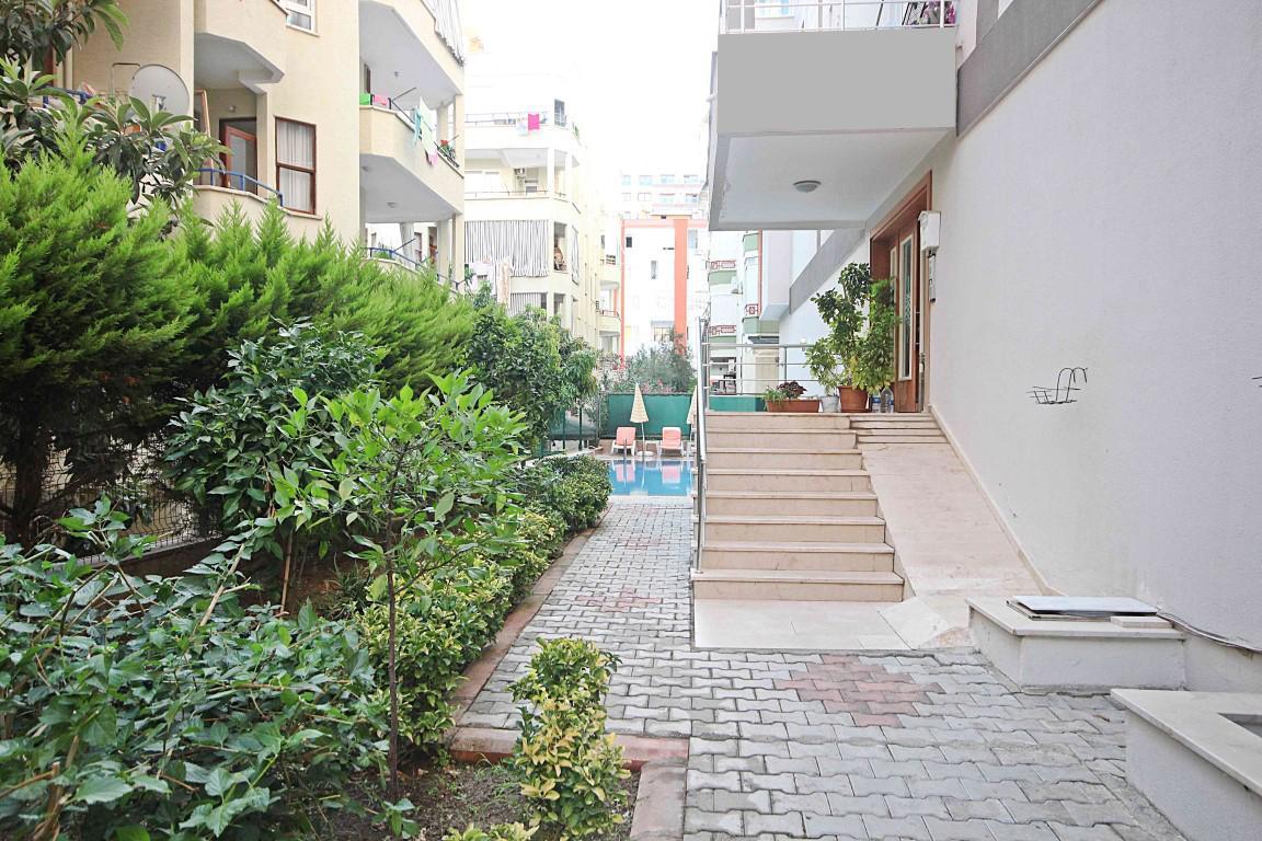 Меблированная квартира в центре Махмутлара - Фото 3