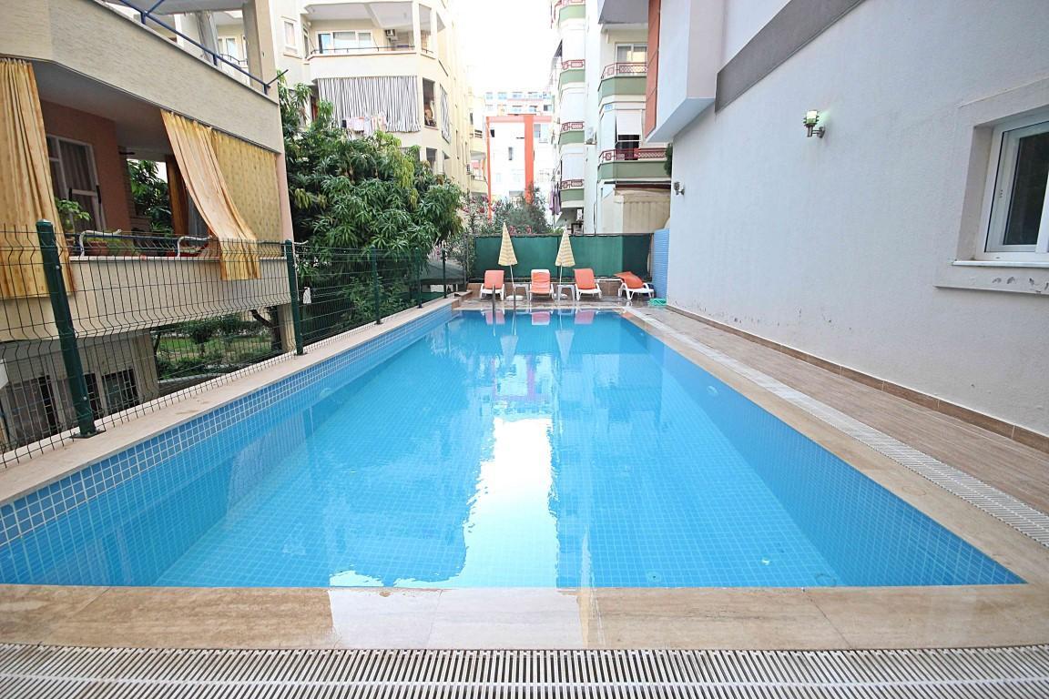 Меблированная квартира в центре Махмутлара - Фото 19