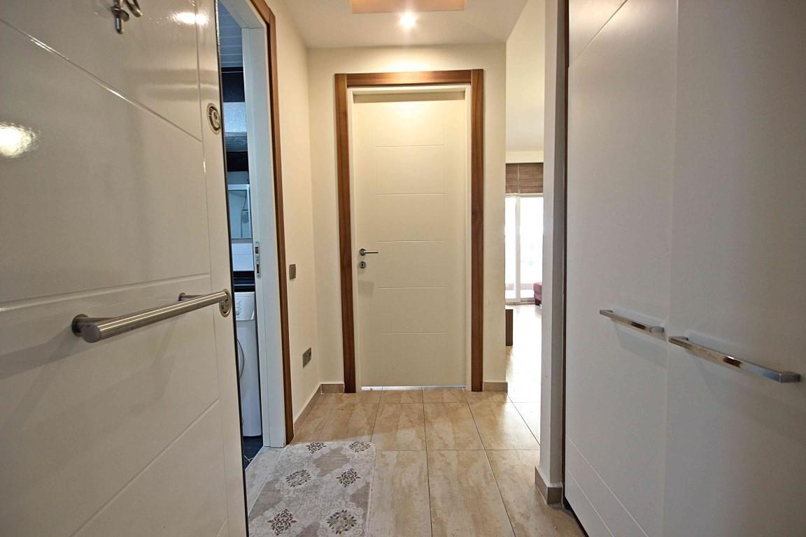 Меблированная квартира в центре Махмутлара - Фото 5