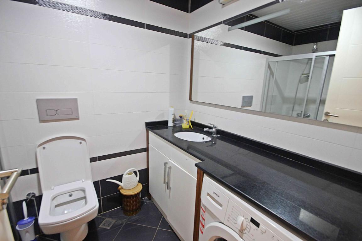 Меблированная квартира в центре Махмутлара - Фото 13
