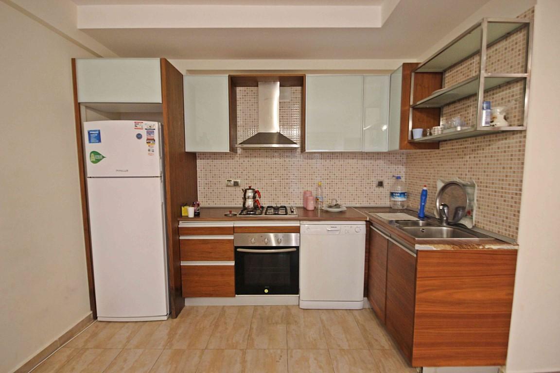 Меблированная квартира в центре Махмутлара - Фото 6