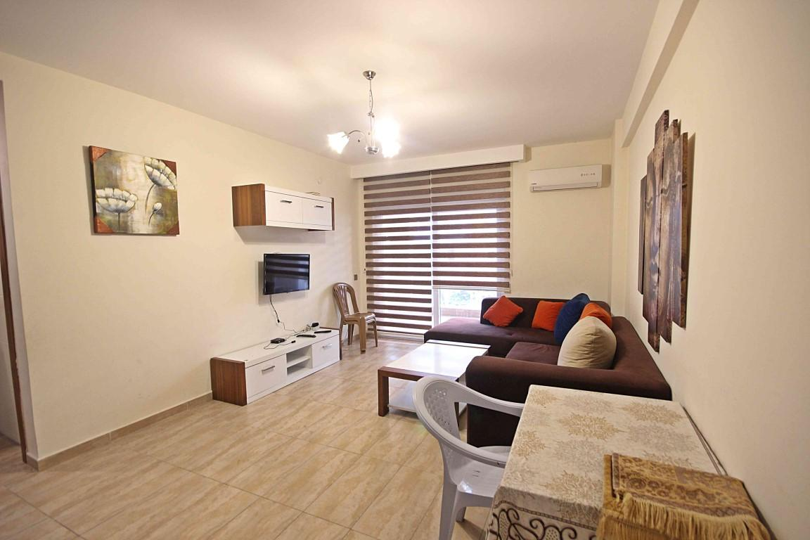Меблированная квартира в центре Махмутлара - Фото 7