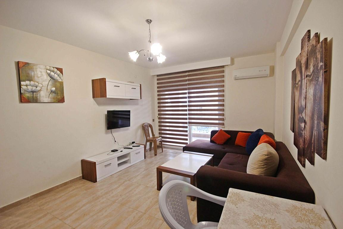 Меблированная квартира в центре Махмутлара - Фото 8