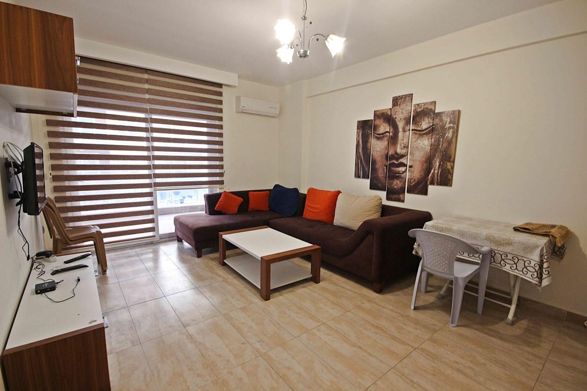 Меблированная квартира в центре Махмутлара - Фото 9