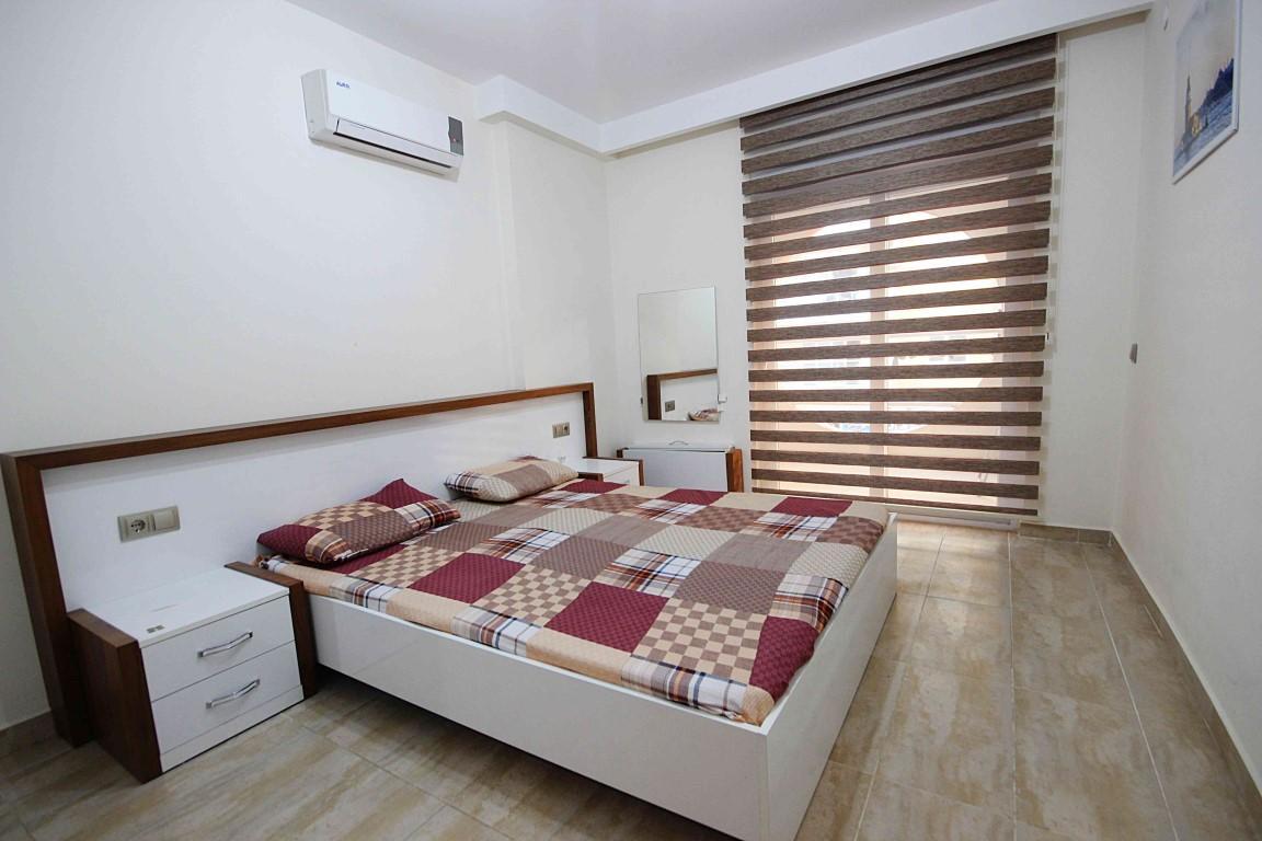 Меблированная квартира в центре Махмутлара - Фото 11