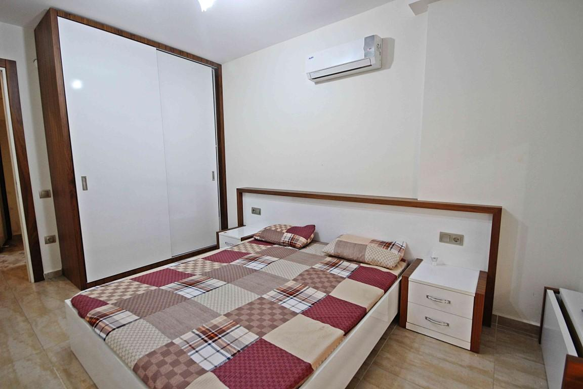 Меблированная квартира в центре Махмутлара - Фото 12