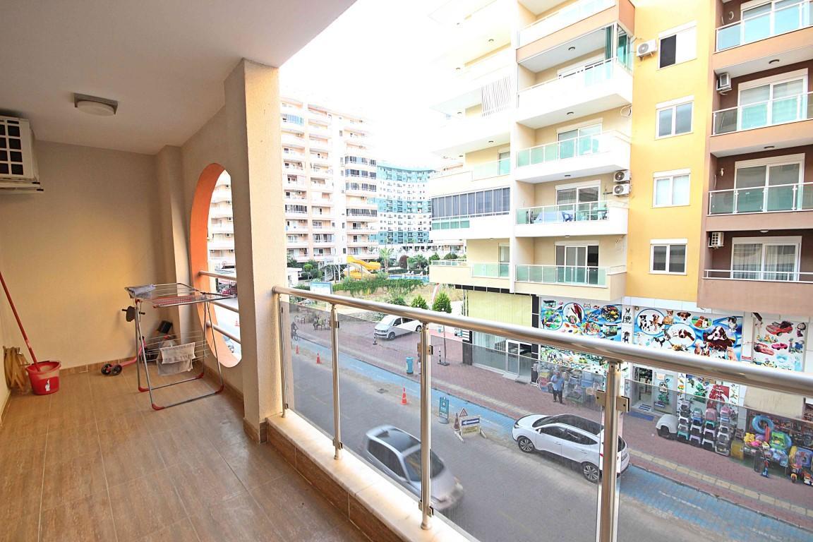 Меблированная квартира в центре Махмутлара - Фото 15