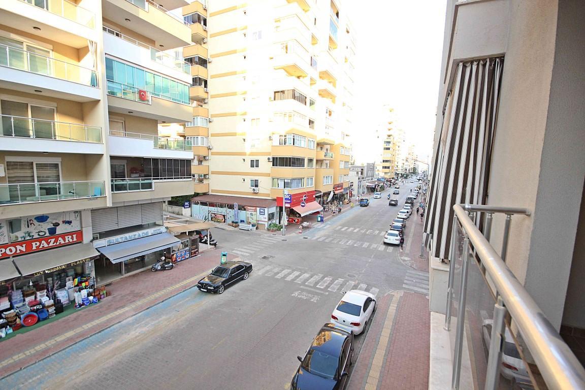 Меблированная квартира в центре Махмутлара - Фото 17