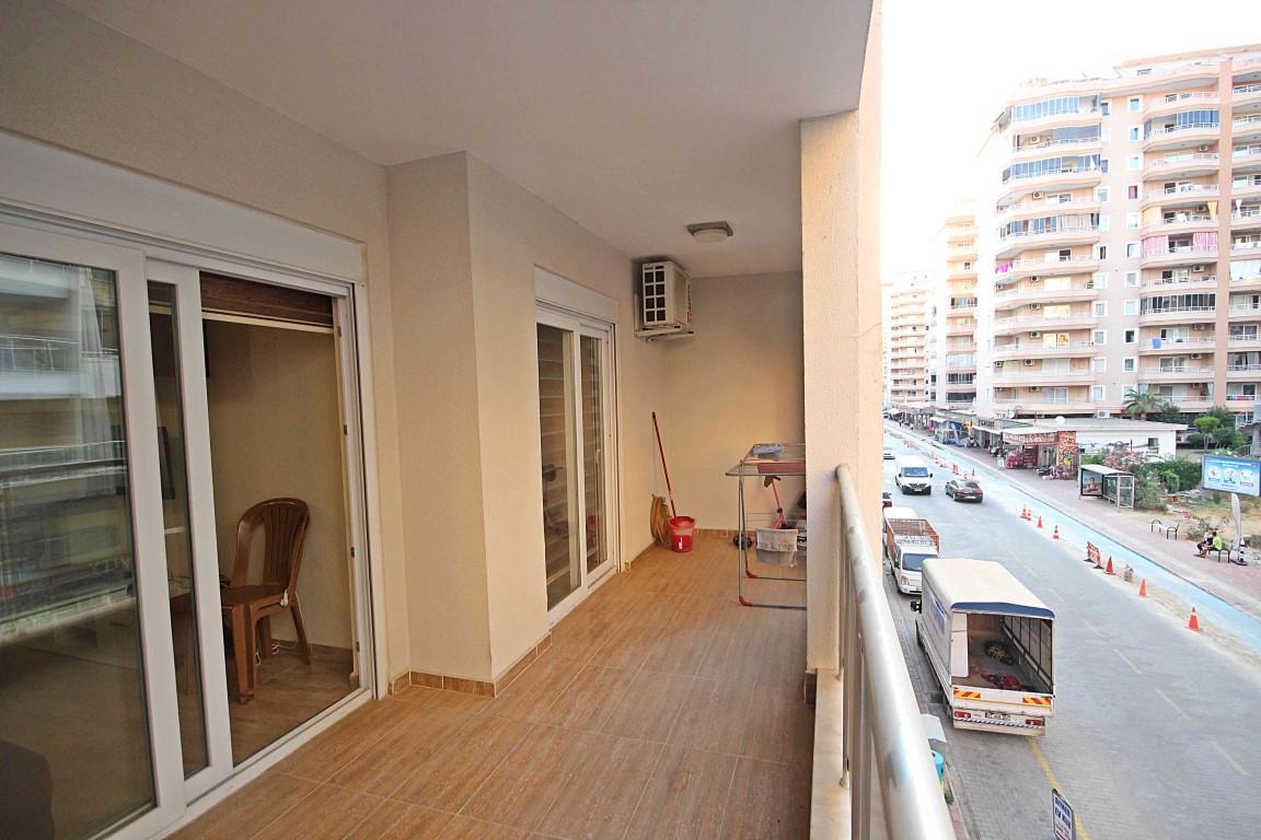 Меблированная квартира в центре Махмутлара - Фото 16