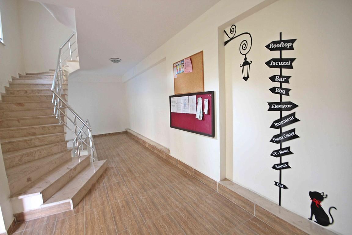 Меблированная квартира в центре Махмутлара - Фото 4