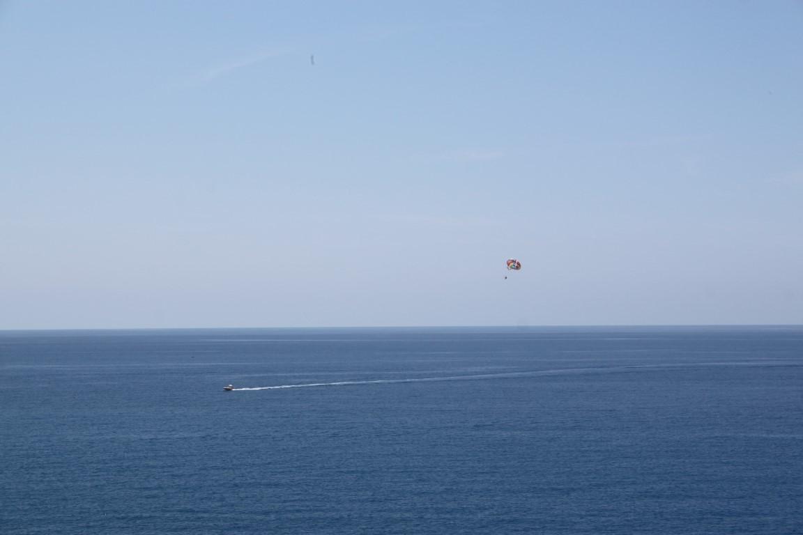 Трехкомнатная квартира с прямым видом на море в Махмутларе - Фото 29
