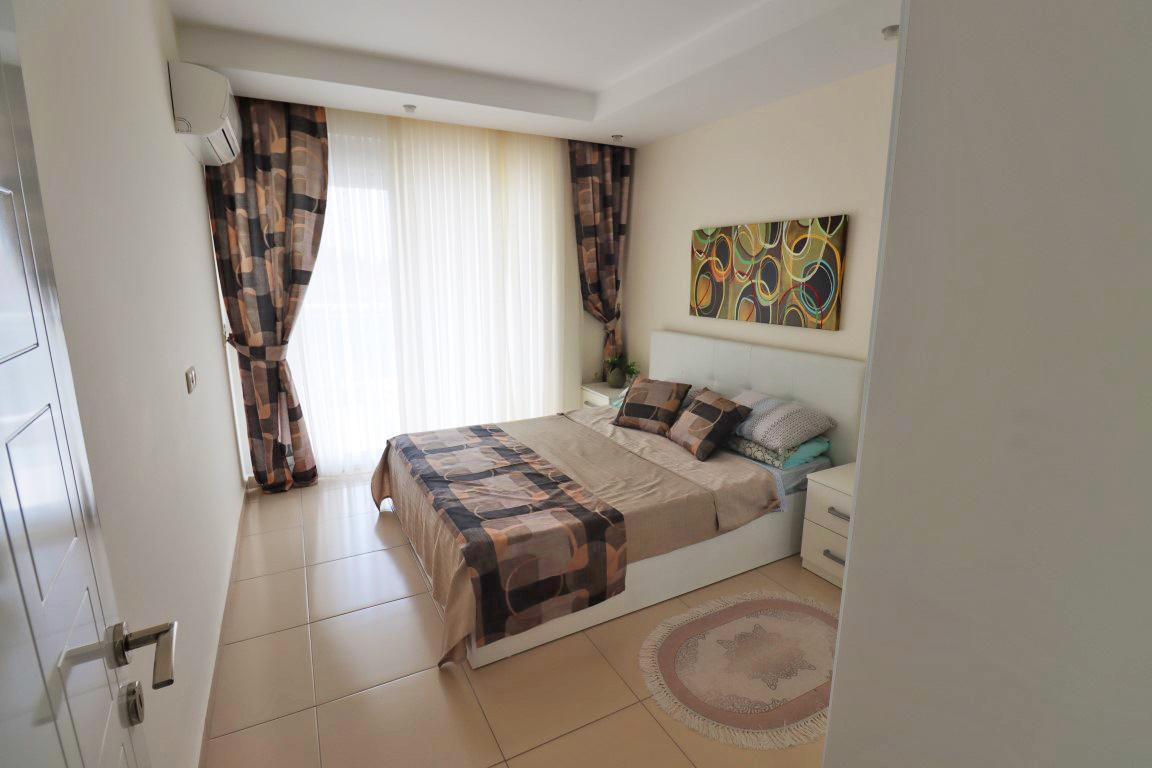 Квартира 1+1 с мебелью и техникой в комплексе люкс в Кестеле - Фото 3
