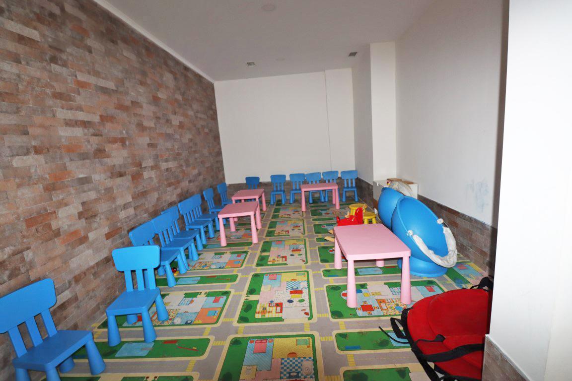 Квартира 1+1 с мебелью и техникой в комплексе люкс в Кестеле - Фото 29