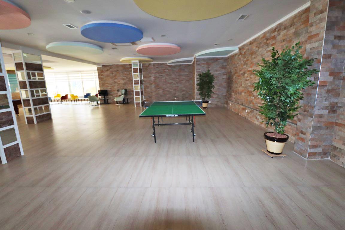 Квартира 1+1 с мебелью и техникой в комплексе люкс в Кестеле - Фото 30