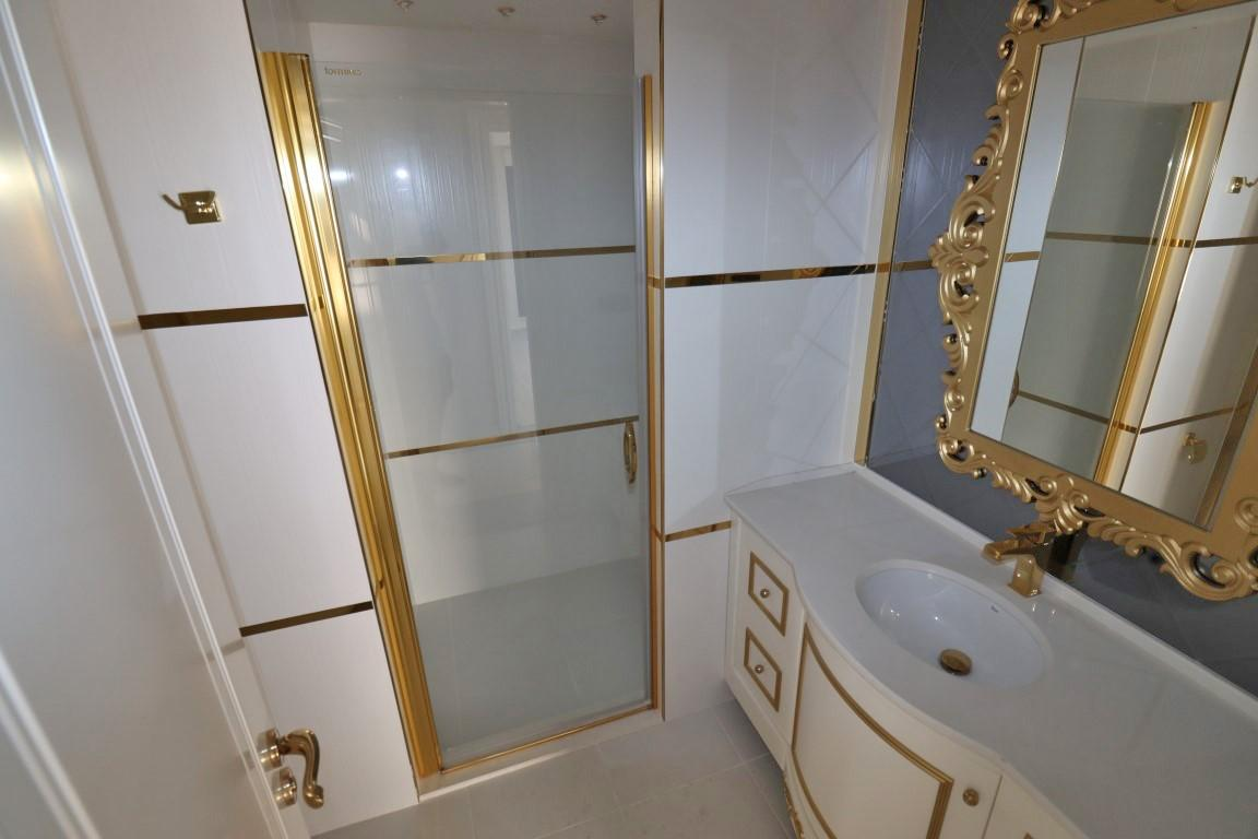 Апартаменты в люксовом комплексе в центре Аланьи - Фото 49