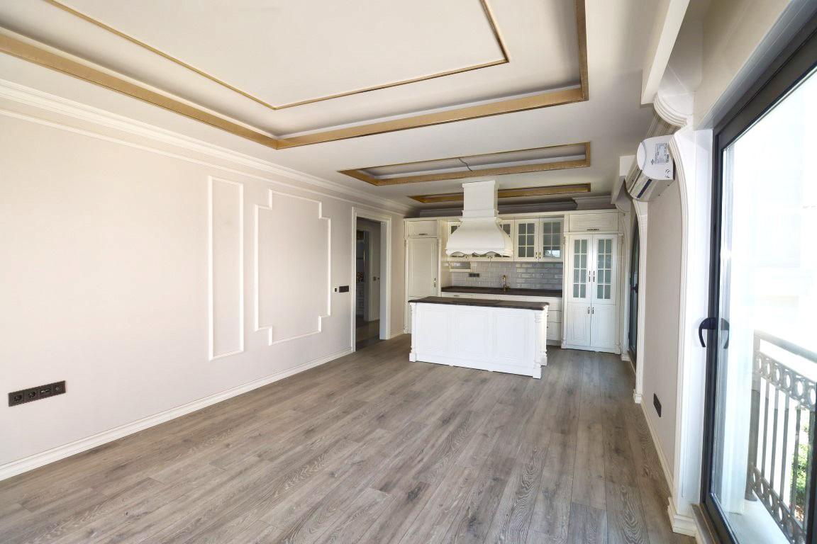 Апартаменты в люксовом комплексе в центре Аланьи - Фото 37