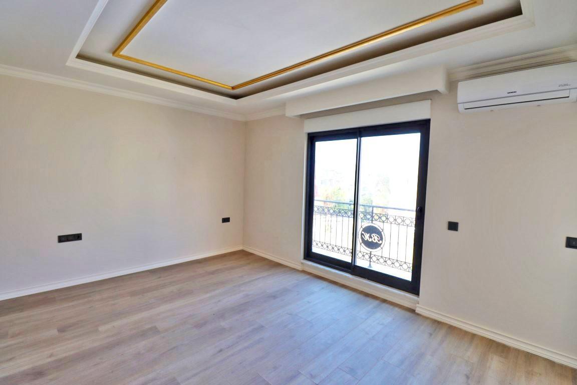 Апартаменты в люксовом комплексе в центре Аланьи - Фото 38
