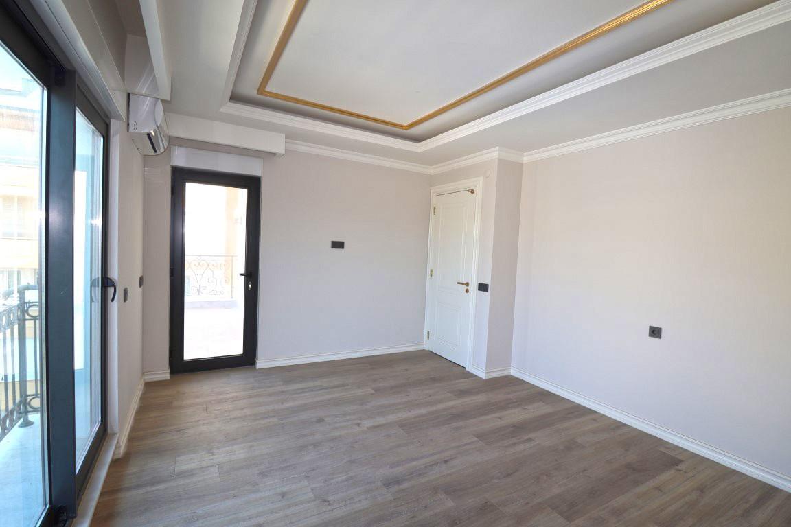 Апартаменты в люксовом комплексе в центре Аланьи - Фото 40