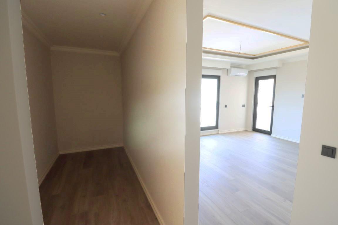 Апартаменты в люксовом комплексе в центре Аланьи - Фото 41