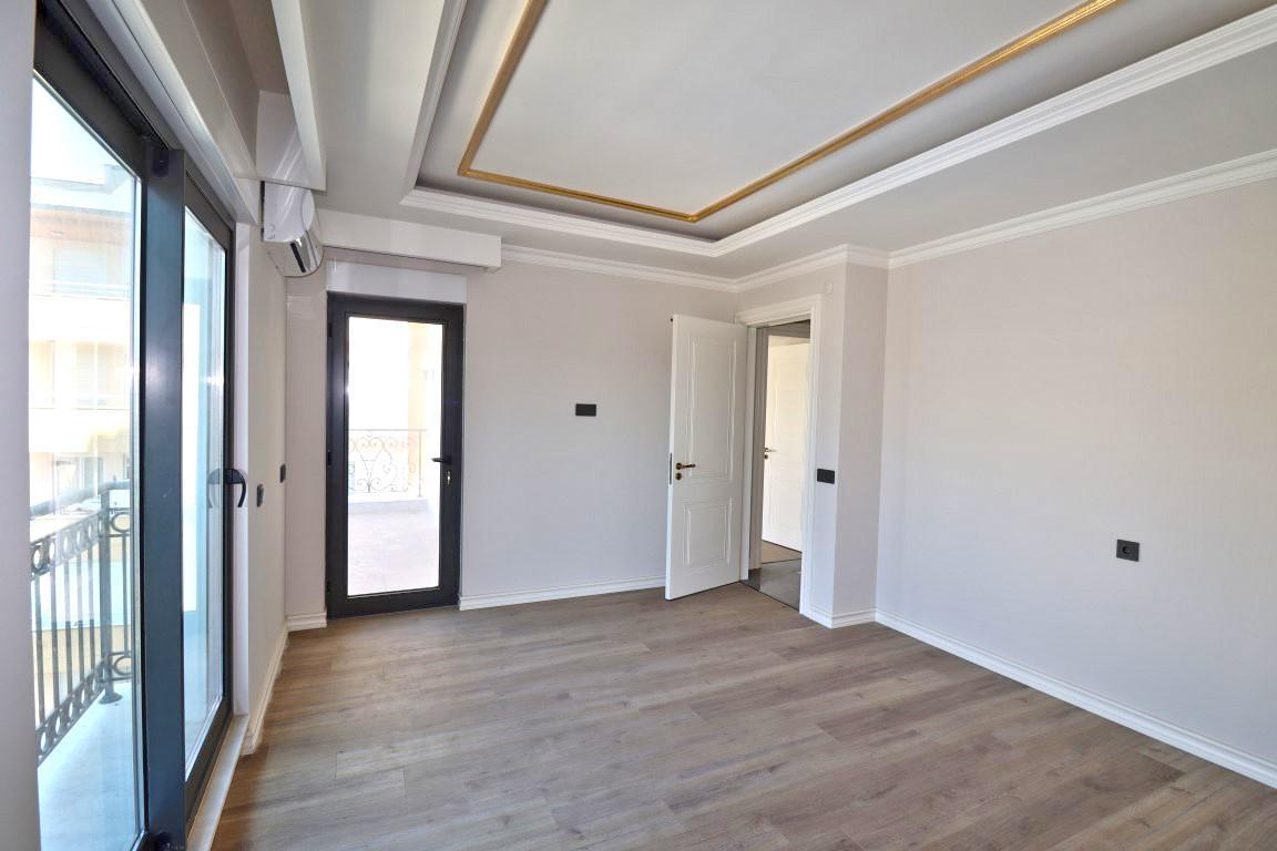 Апартаменты в люксовом комплексе в центре Аланьи - Фото 45