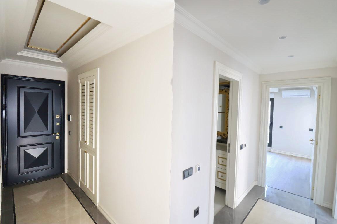 Апартаменты в люксовом комплексе в центре Аланьи - Фото 25