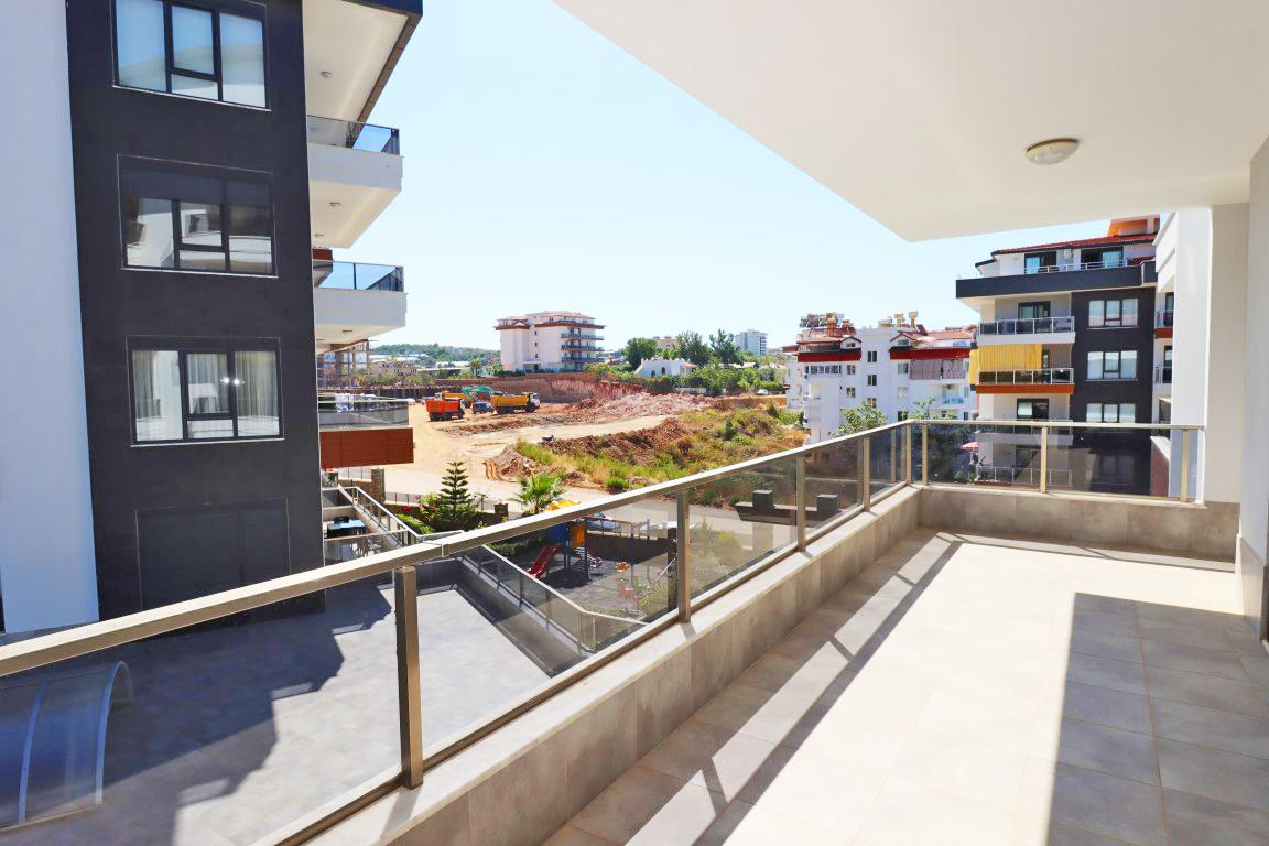 Новые апартаменты 1+1 в Оба - Фото 37