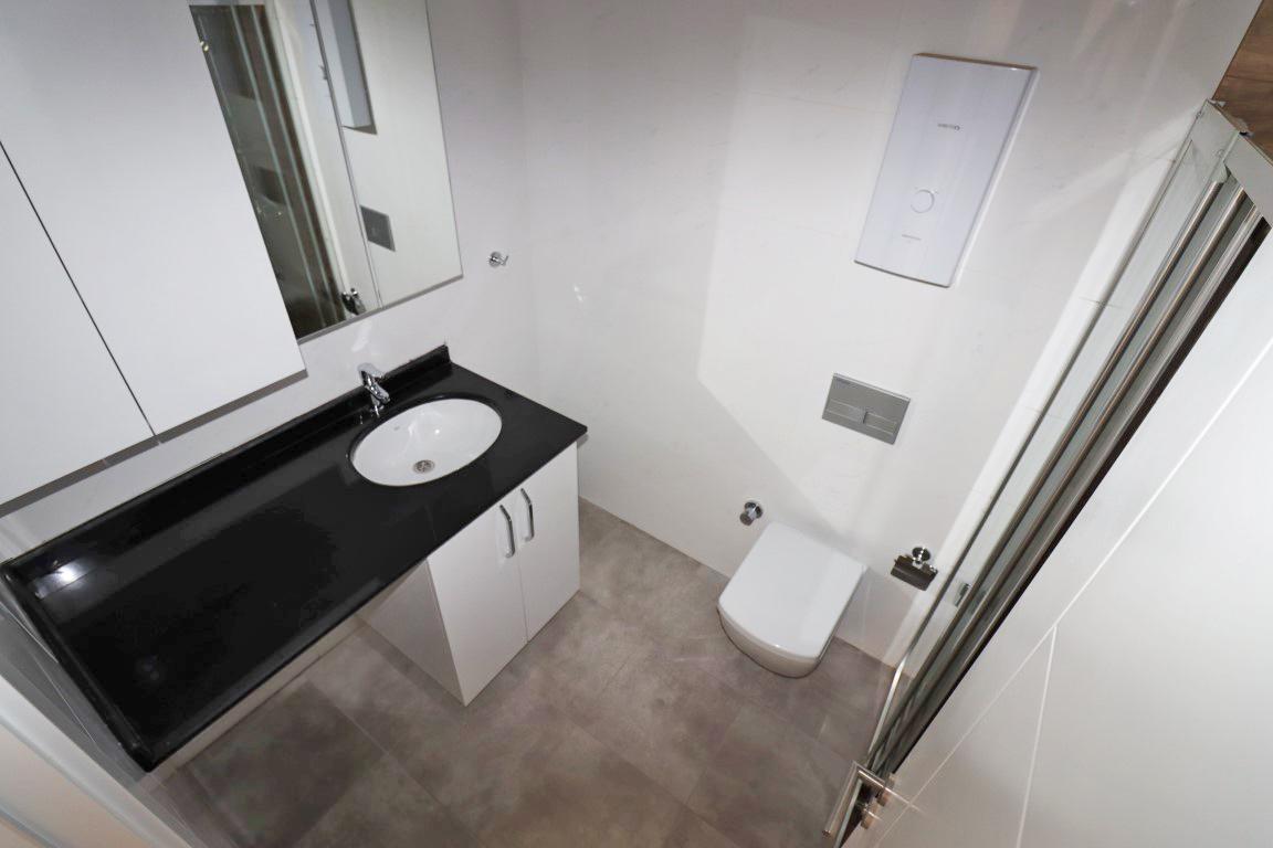 Новые апартаменты 1+1 в Оба - Фото 41