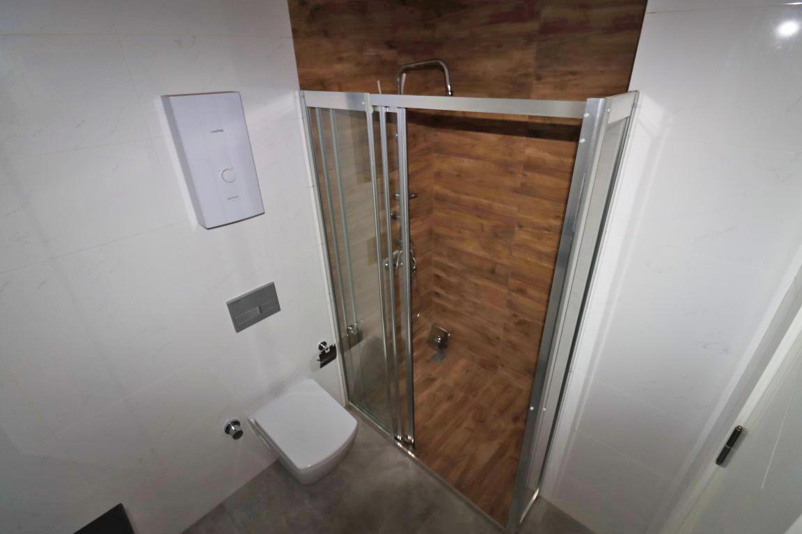 Новые апартаменты 1+1 в Оба - Фото 42