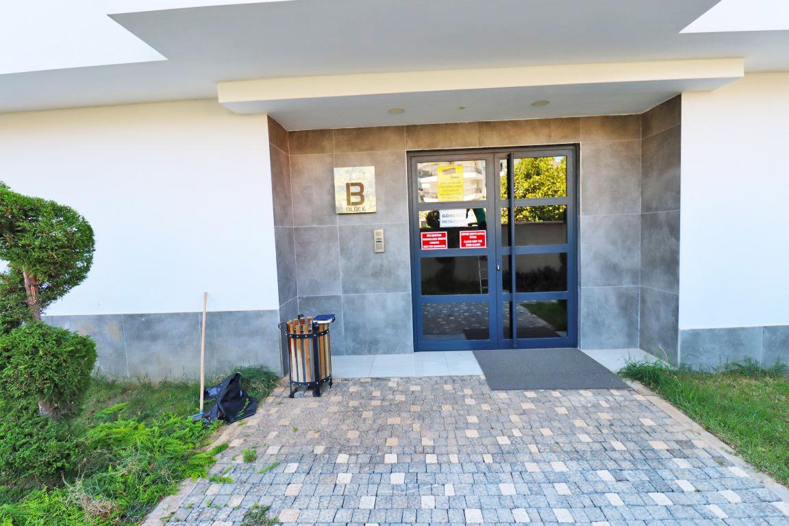 Новые апартаменты 1+1 в Оба - Фото 15