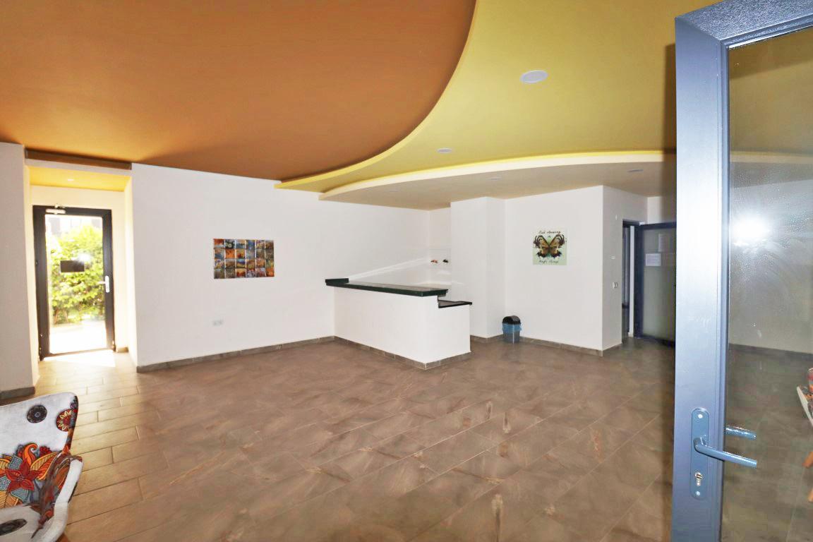 Новые апартаменты 1+1 в Оба - Фото 20