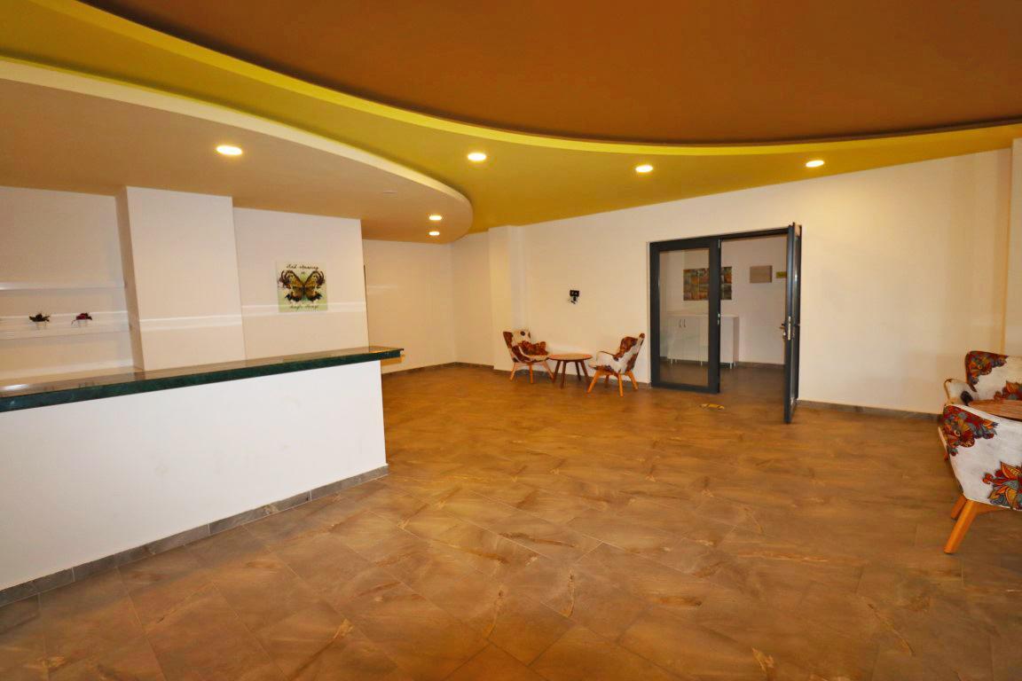 Новые апартаменты 1+1 в Оба - Фото 21