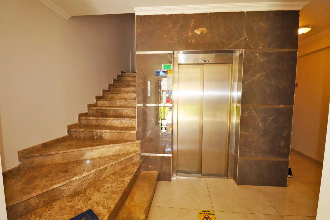 Новые апартаменты 1+1 в Оба - Фото 17