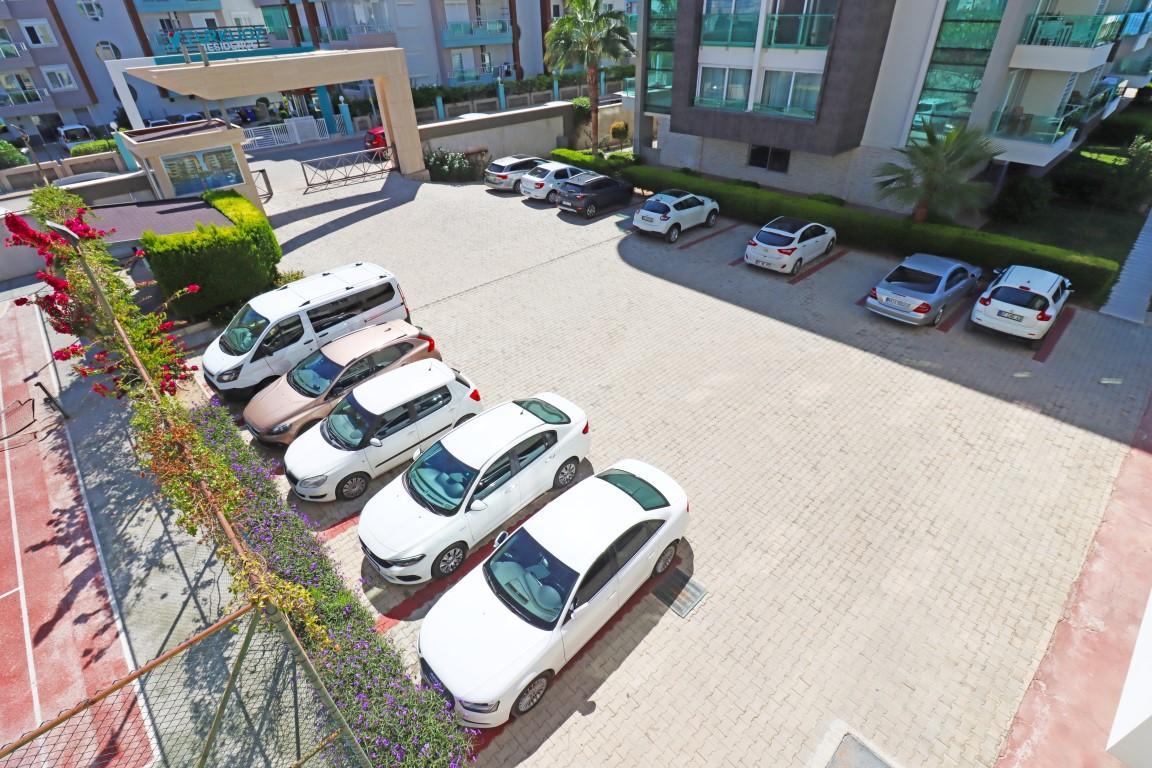 Апартаменты в ЖК на первой линии в Кестеле - Фото 9