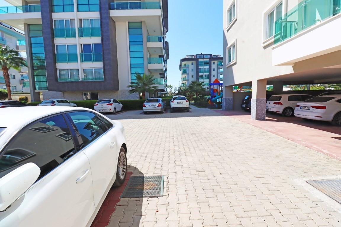 Меблированные апартаменты 1+1 в Кестель - Фото 8