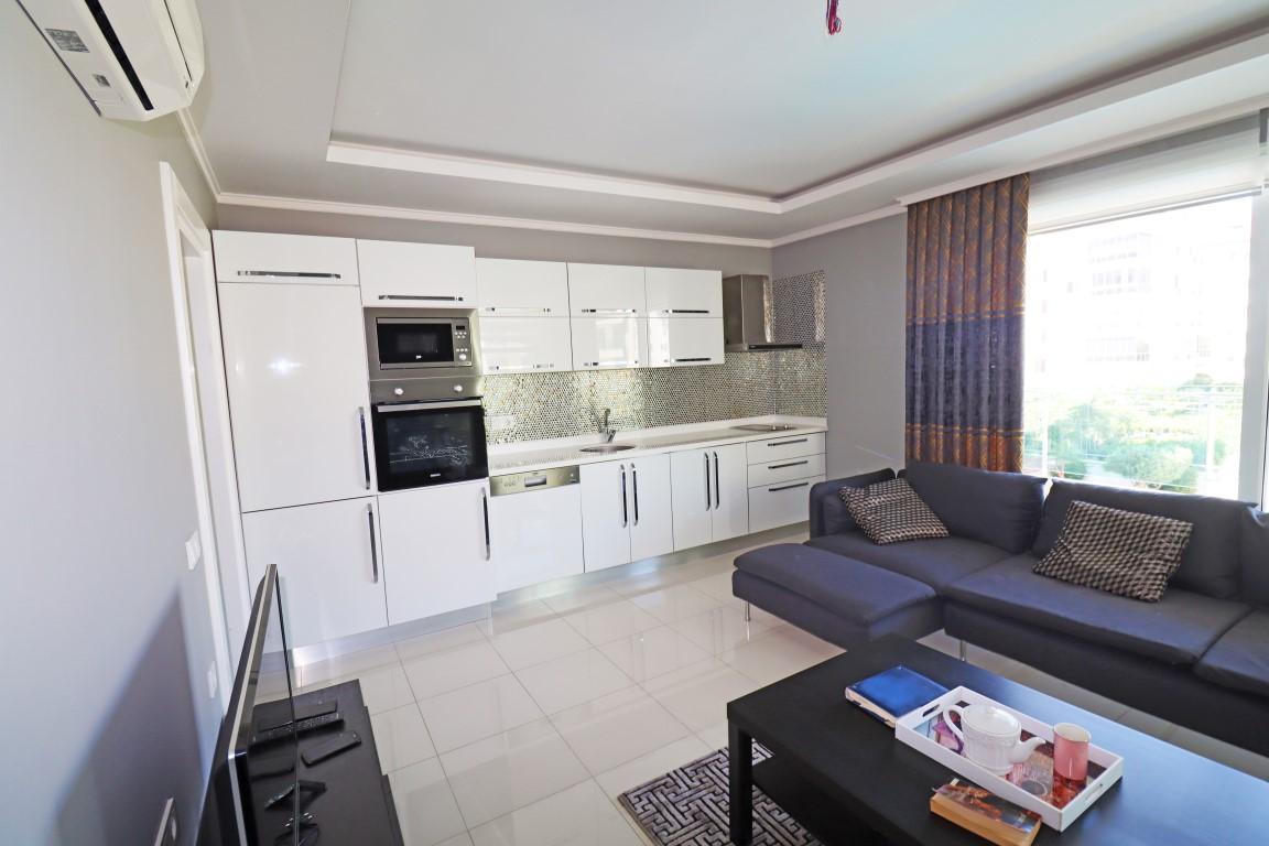 Меблированные апартаменты 1+1 в Кестель - Фото 32