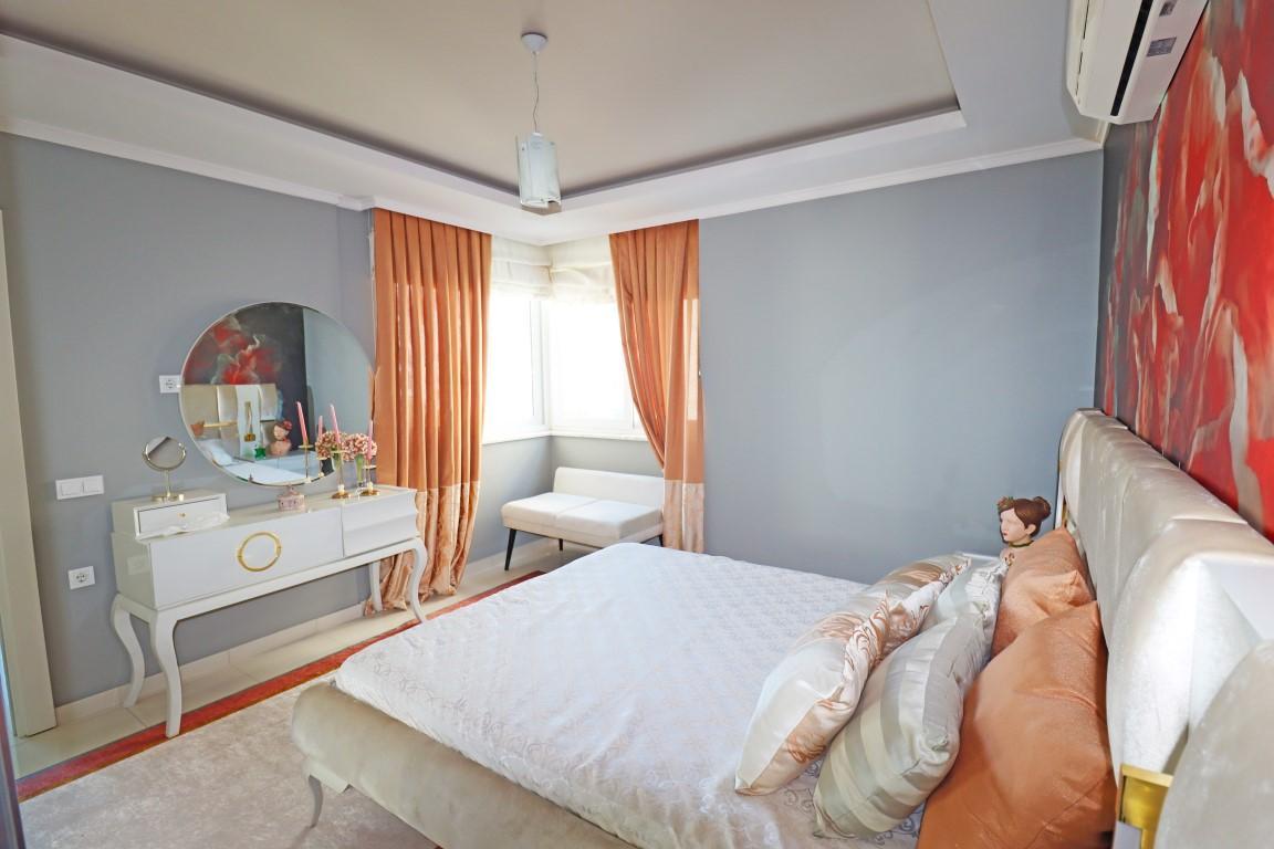 Меблированные апартаменты 1+1 в Кестель - Фото 35