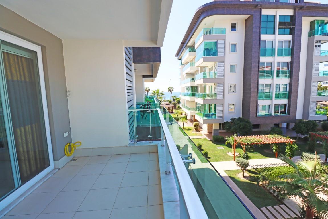 Меблированные апартаменты 1+1 в Кестель - Фото 39