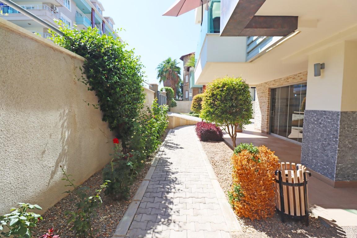 Апартаменты в ЖК на первой линии в Кестеле - Фото 12