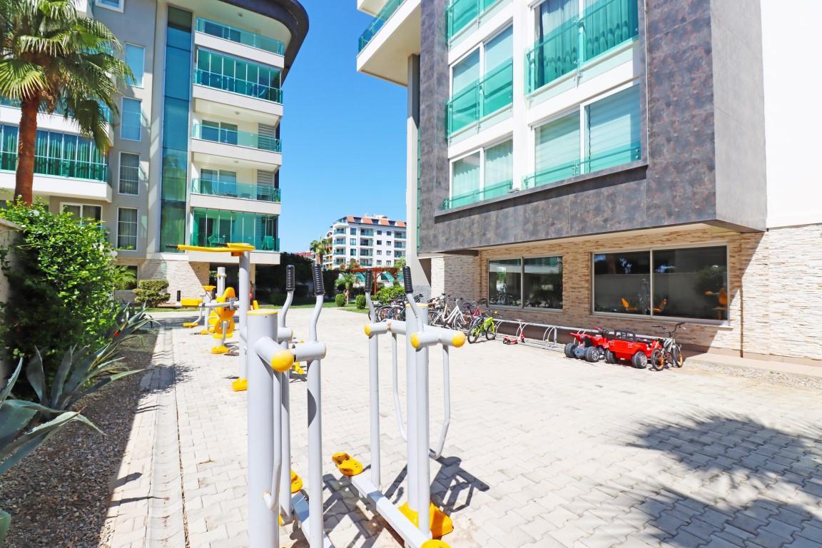 Апартаменты в ЖК на первой линии в Кестеле - Фото 13