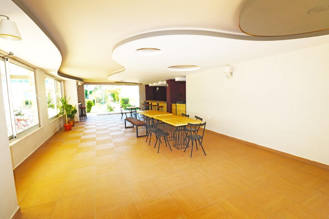 Меблированные апартаменты 1+1 в Кестель - Фото 19