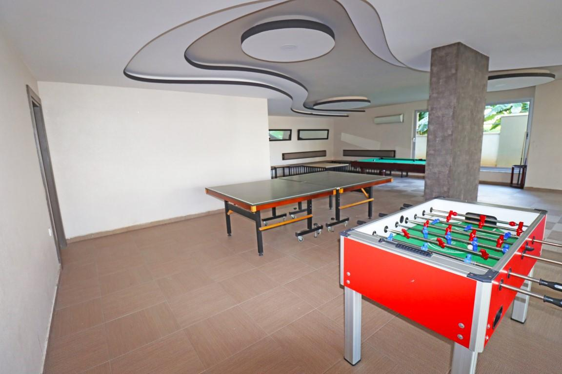 Меблированные апартаменты 1+1 в Кестель - Фото 21