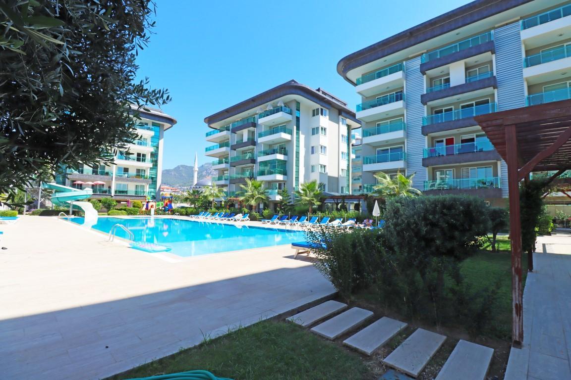 Апартаменты в ЖК на первой линии в Кестеле - Фото 1