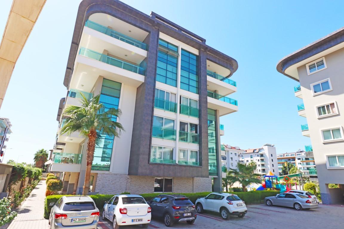 Апартаменты в ЖК на первой линии в Кестеле - Фото 4