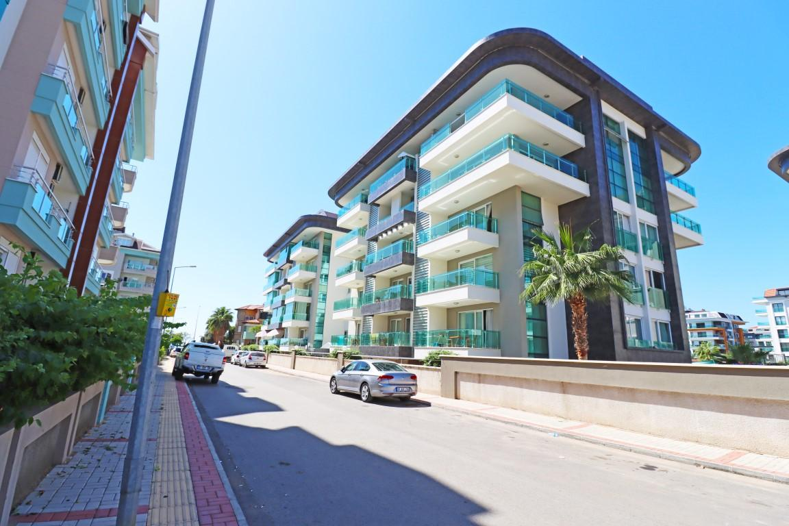 Апартаменты в ЖК на первой линии в Кестеле - Фото 5