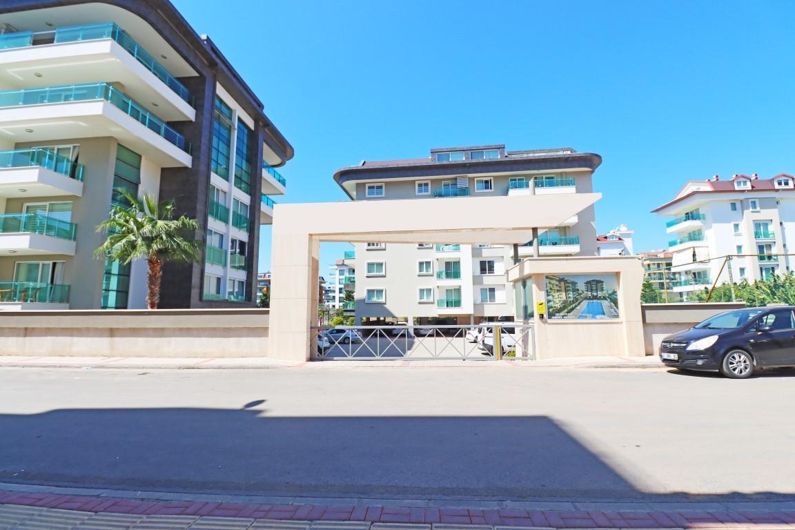 Меблированные апартаменты 1+1 в Кестель - Фото 4