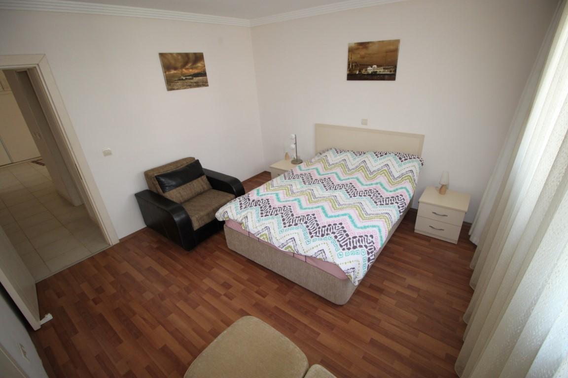 Квартира 2+1 с мебелью в центре Махмутлара - Фото 14
