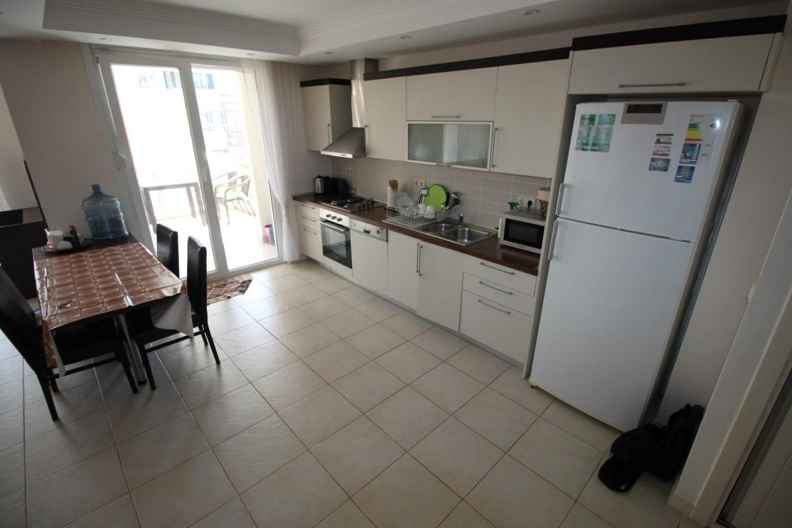 Квартира 2+1 с мебелью в центре Махмутлара - Фото 8