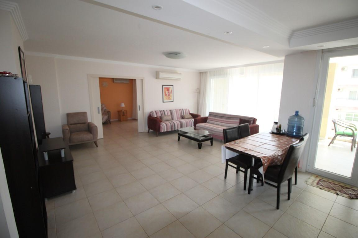 Квартира 2+1 с мебелью в центре Махмутлара - Фото 9